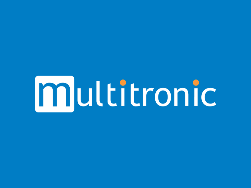 Multitroniclogo