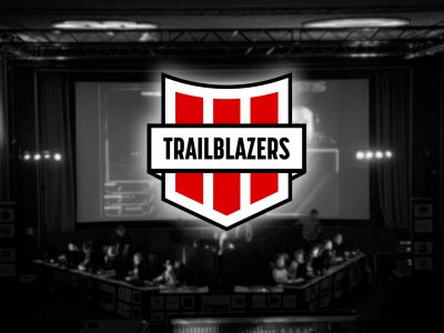 Trailblazers Gaming Week 7.-11.10.